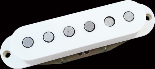 DS Pickups - Set Completo Strato COOL (Bridge+Middle+Neck)