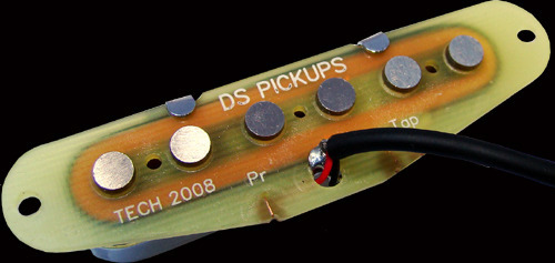 DS Pickups DS21 - TELE®NECK V  (Alnico V)
