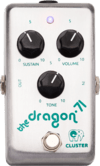 Cluster - Dragon 71 (Fuzz Distortion) - comprar online