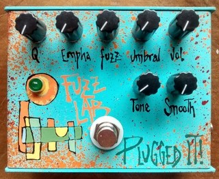 Plugged it! - Fuzz Lab
