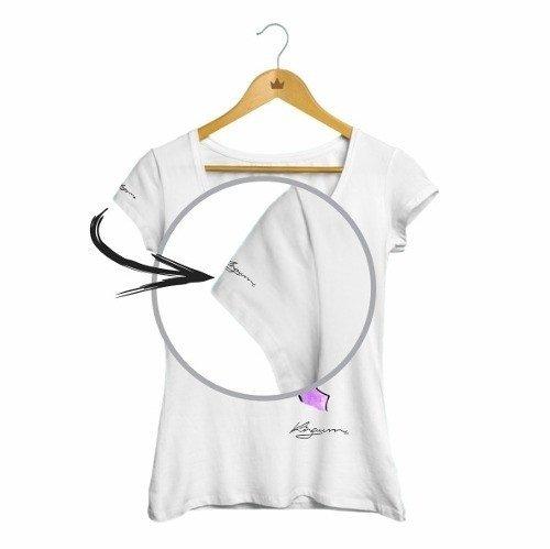 21cbadb1f Camiseta Bts Feminina Blusa Bts Camisa Bts Mt0131
