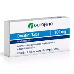 DOXIFIN 100