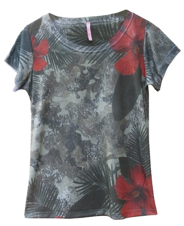IN 516 CAMO TROPICAL - comprar online