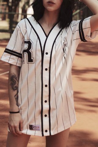 CAMISETA BASEBALL LOVE & HATE II - comprar online