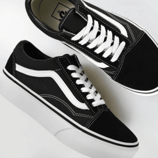 VANS OLD SKOOL Y28 PLATAFORM na internet