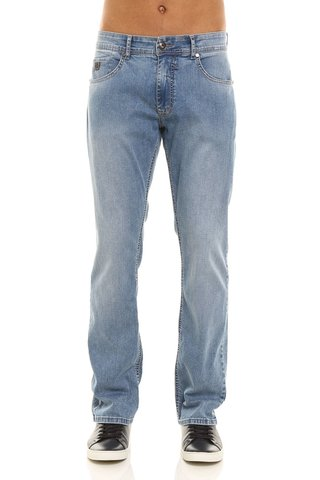 Calca Jeans Paul Regular - comprar online
