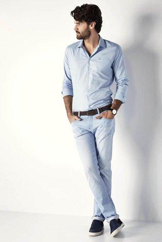 Calça Jeans Slim Clara - Comprar em SHOP FORUM OFICIAL 0eccbb58370