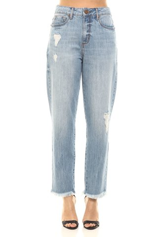 Calca Jeans Marina Cigarrete Original Denim na internet