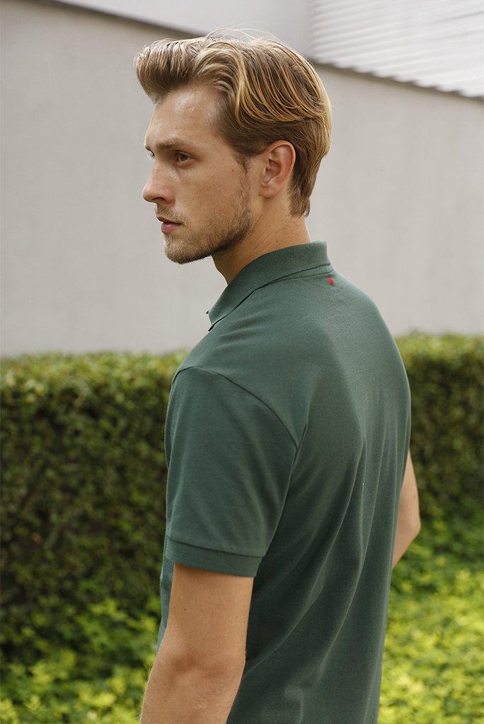 Camisa Polo - Comprar em SHOP FORUM OFICIAL 3c40547e097b6