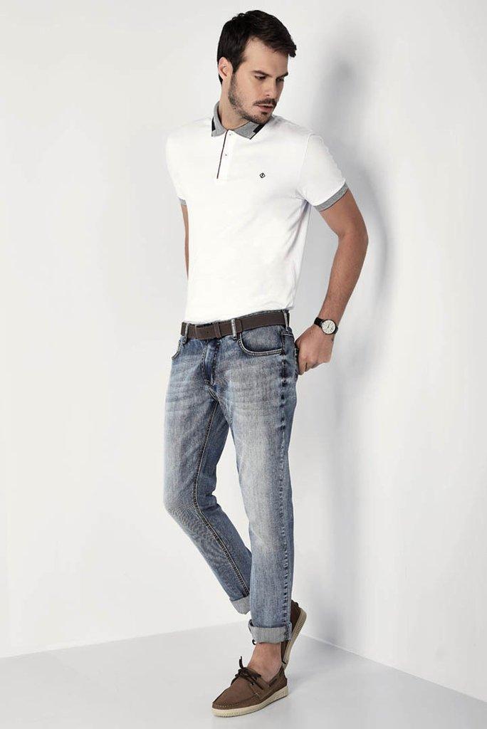 Camisa Polo Forum Camisa Polo Forum - comprar online ... 64e8d3384dd63