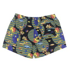 Swim Short Black Grillo Glofish - buy online
