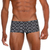 Banner of SWIM BRIEFS & SWIM SHORTS BLACK GRILLO