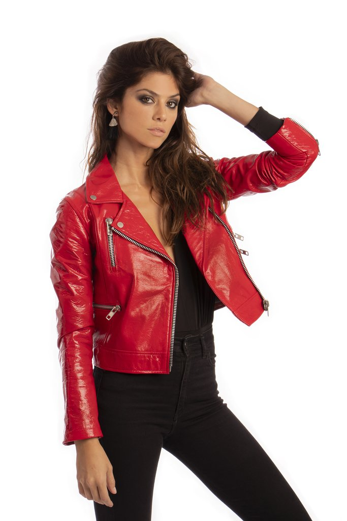 Red Devil Jacket