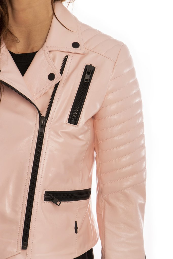 Chaqueta Pink Treasure
