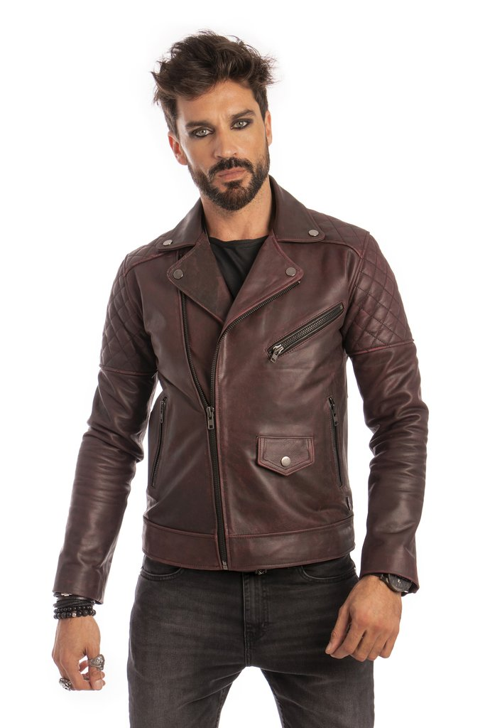 Campera Wrench Bordo