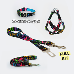 "FULL KIT ""Neon"" - comprar online"