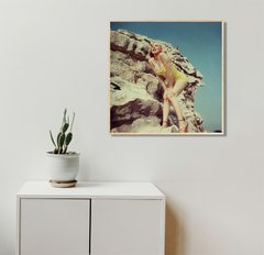 Marilyn on the rock / Deco - comprar online