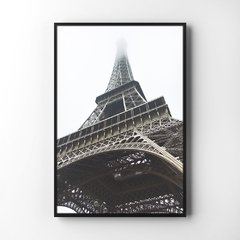 The big Tower, Paris / deco en internet