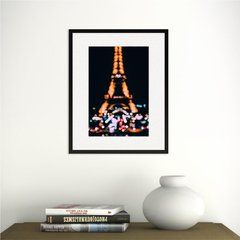 Eiffel tower / deco