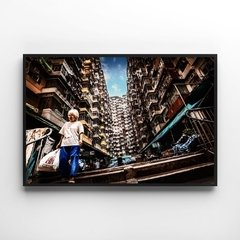 Quarry Bay / Alexia Cumin - Henri's Gallery