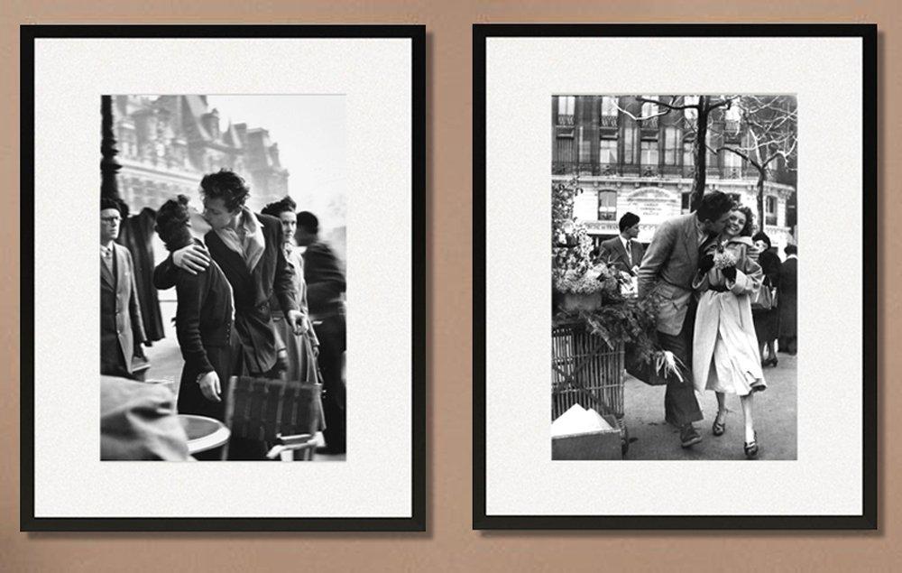 Combo Les Amoureux 1950 Deco Henris Gallery