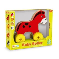 BABY ROLLER - HORSE (12 messes) na internet