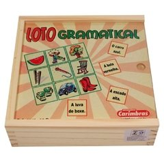 Loto Gramatical