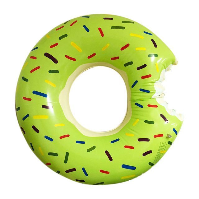 Boia de Donuts Colorida