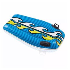boia prancha surf intex azul