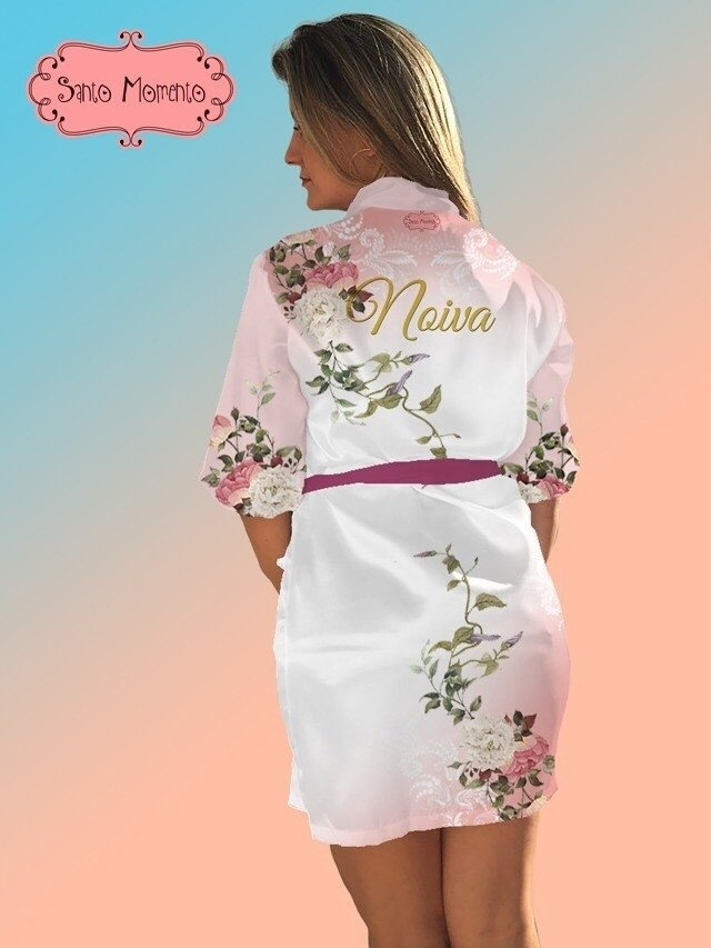 Robe Estampado Simony