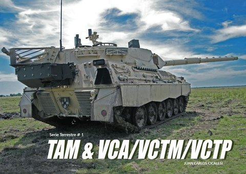 Serie 1 TAM & VCA/VCTM/VCTP