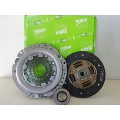 Kit Embrague Chevrolet Corsa 1.6 8v Valeo Korea
