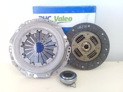 KIT EMBRAGUE GRAND VITARA 2.0 NAFTA  ORIGINAL VALEO
