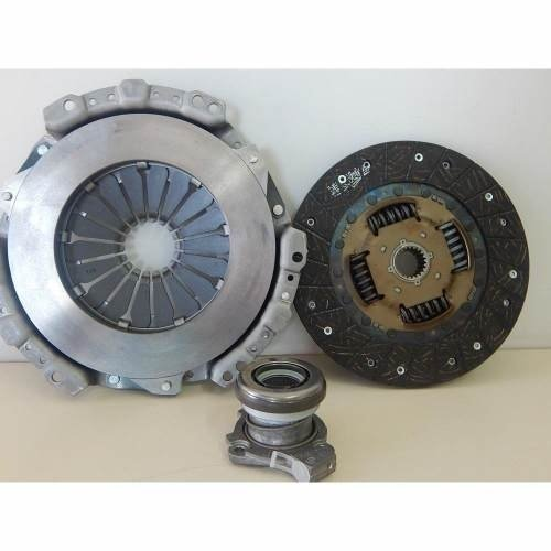 Kit Embrague Suzuki Grand Vitara Jiii 2.0 Nafta Original - comprar online