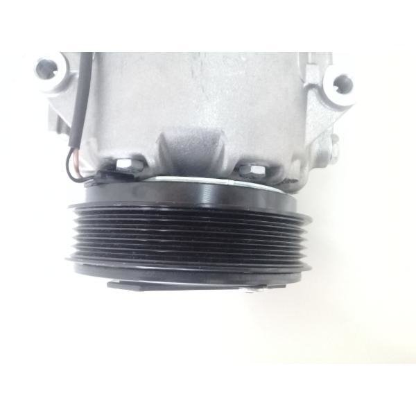 compresor de aire acondicionado. compresor aire acondicionado original gm 5 canales classic - mundo chevrolet compresor de aire acondicionado l