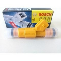 INYECTOR BOSCH COLOR AMARILLO 0280 156 090