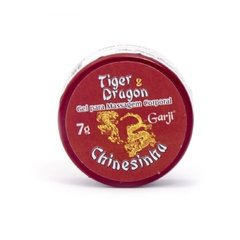 TIGER & DRAGON POTE CHINESINHA 7G | GARJI 2238