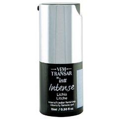 INTENSE | INTT - 15ML - comprar online