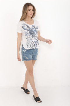 REMERA MC PLUME - Soho Denim