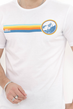 REMERA MC SURF - comprar online
