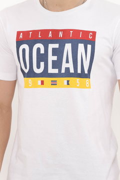 REMERA MC BOATS - comprar online