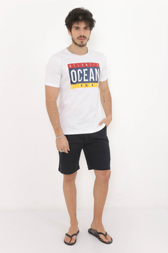 REMERA MC BOATS - Soho Denim