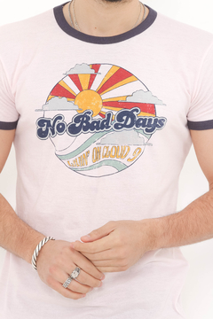 REMERA MC BAD DAYS - comprar online