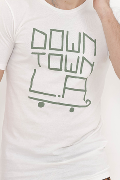 REMERA MC DOWNTOWN - comprar online