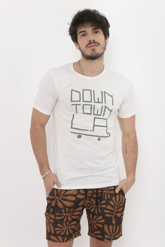 REMERA MC DOWNTOWN