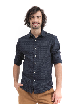 CAMISA ML FANCY