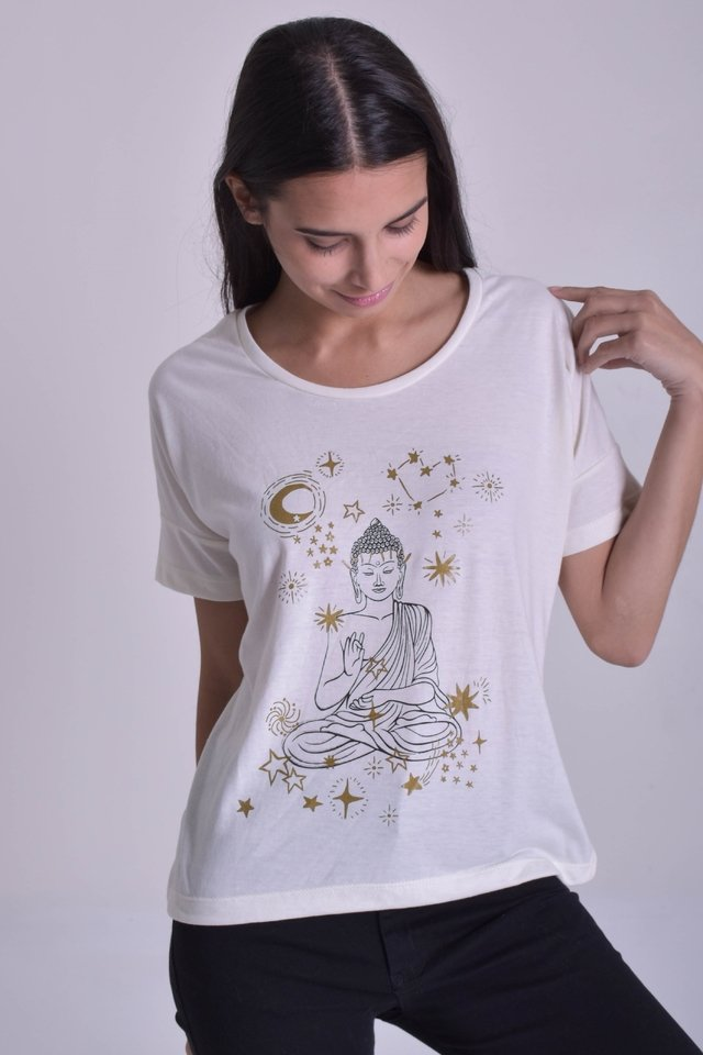 REMERA MC COSMIC ZEN