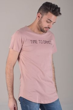 REMERA MC TODANCE