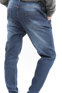 PANTALON JOGGER - Soho Denim