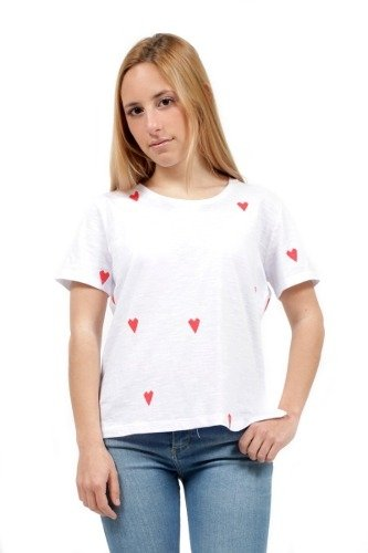 Remera Hearth